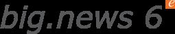 big.news 6 Logo transparent
