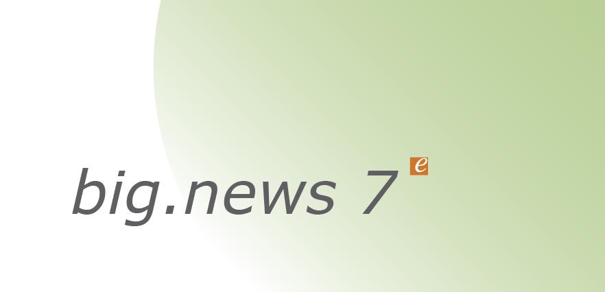 big.news 7 Verlagssoftware